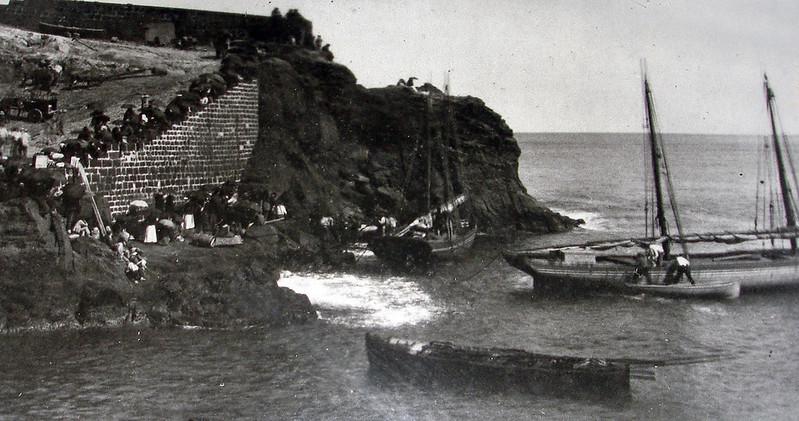 Porto do Topo-