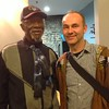 Just kicking it with Lester Chambers by ekai