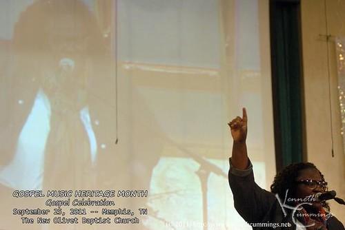 @ Gospel Music Heritage Celebration