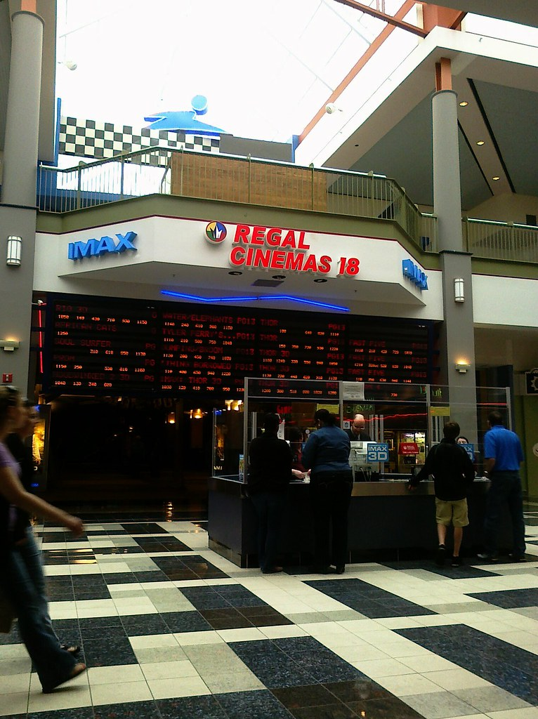Regal Cinemas Latham Circle Mall 10, Latham movie times and showtimes. Movie theater information and online movie tickets.