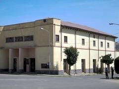 Dekemhare Movie House