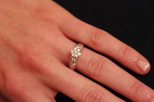 Brady's ring