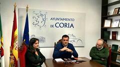 """EL FESTIVAL INTERNACIONAL DE GUITARRA """"CIUDAD DE CORIA"""" CONSIGUE UN RECONOCIMIENTO A NIVEL INTERNACIONAL"""