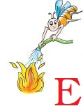 NCERT Class VII English Chapter 8 Fire: Friend and Foe