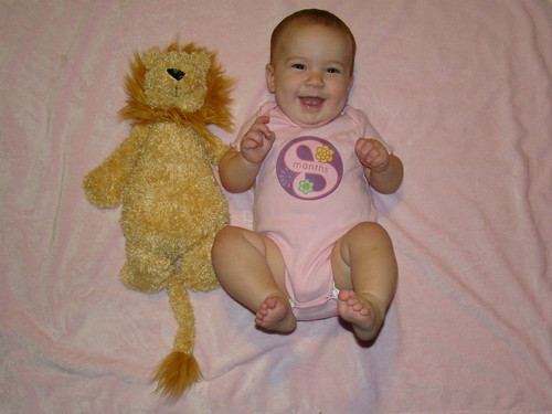 Lainey, Eight Months