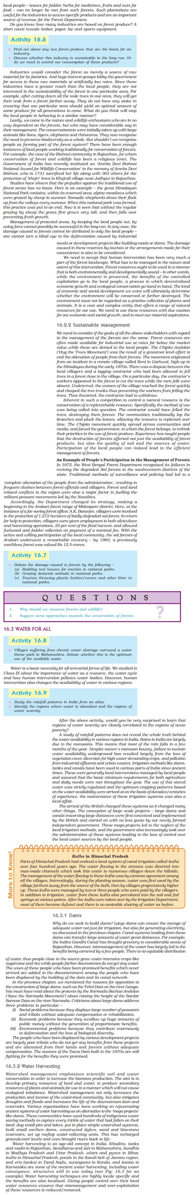 ncert book science class 10