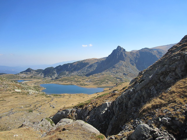 hiking in Bulgaria by CC user 36922149@N06 on Flickr