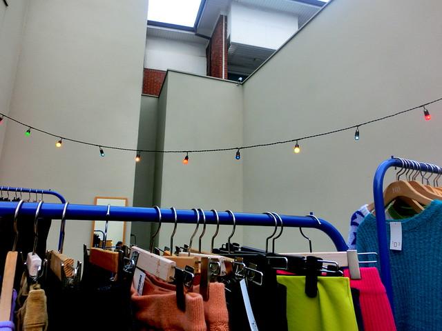 Shopping-in-Samcheondong