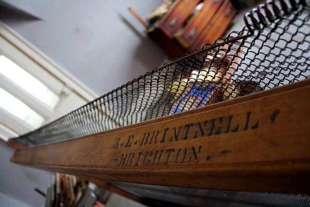 B.E. BRINTNELL -BRIGHTON-