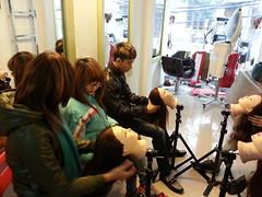 Dạy nghề tạo mẫu tóc chuyên nghiệp Học viện Korigami Hà Nội 0915804875 (www.korigami (51)
