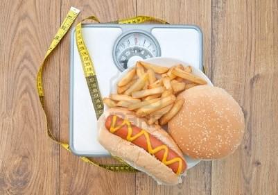 bad dieting