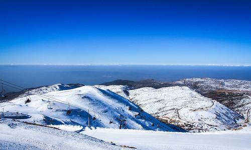 ski israel skiing middleeast ישראל omd hermon mthermon חרמון 1250mm em5 zuiko1250mm olympusomdem5