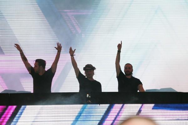 Swedish House Mafia concert & Absolut -011
