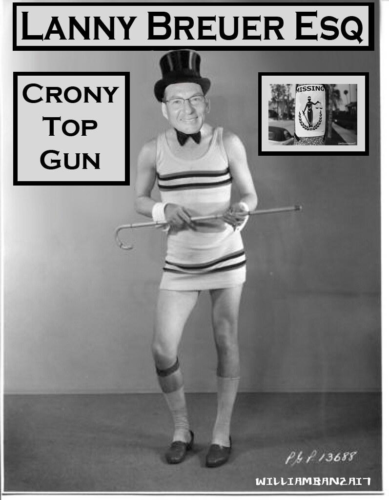 CRONY TOP GUN