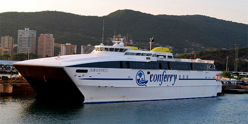 Conferry-margarita