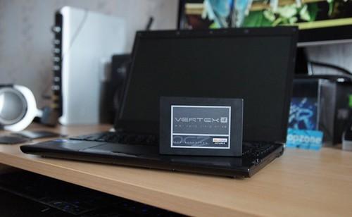 Toshiba R630 nešiojamo upgrade su SSD ir Windows 8