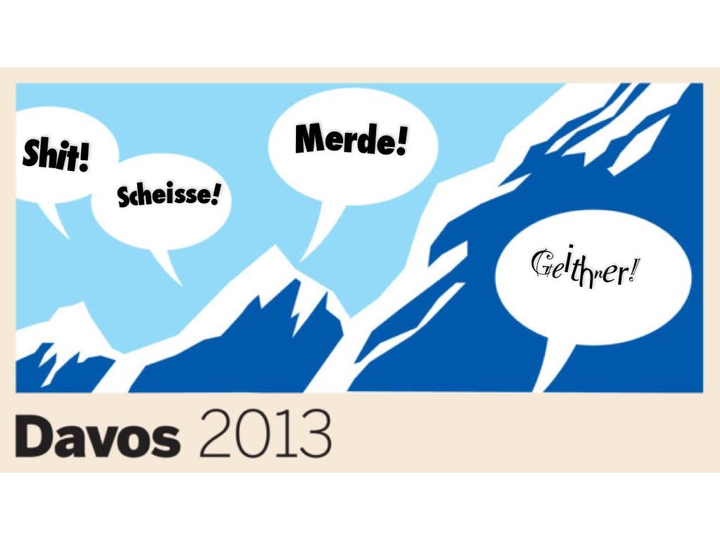 DAVOS SOUNDS