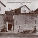 Carte postale ancienne – La porte de France à Colmars-les-Alpes ©oliviervallouise
