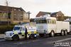 PSNI / Land Rover Tangi / GINAF Water Cannon / RARE by Calvert Photography