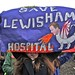 Save Lewisham Hospital from the Tory dragon