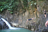 Cascade de l'Acomat