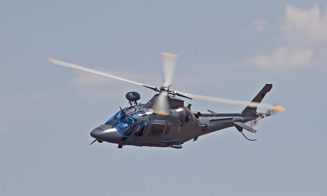 Agusta A109LUH NZ3402