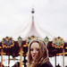 The carousel girl.. by Alizee Omaly Photography