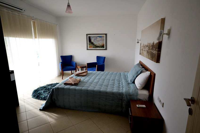 kiralık yazlık villa - 3529