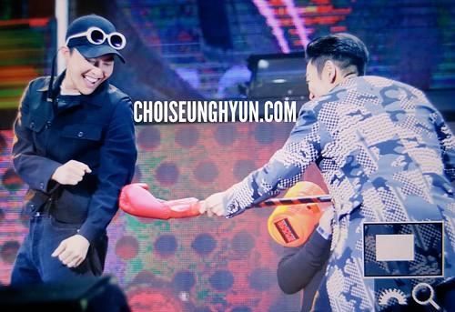 Big Bang - Made V.I.P Tour - Dalian - 26jun2016 - Choidot - 08