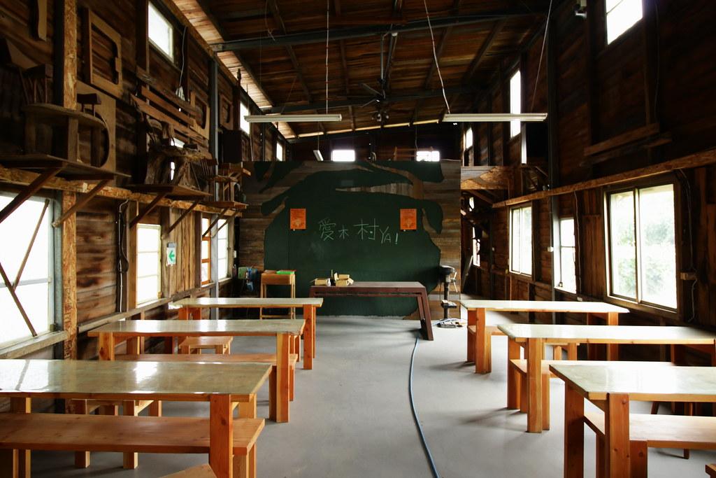 嘉義市順益檜木觀光工廠 (16)