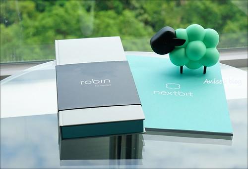 香港美食xNextbit Robin 001