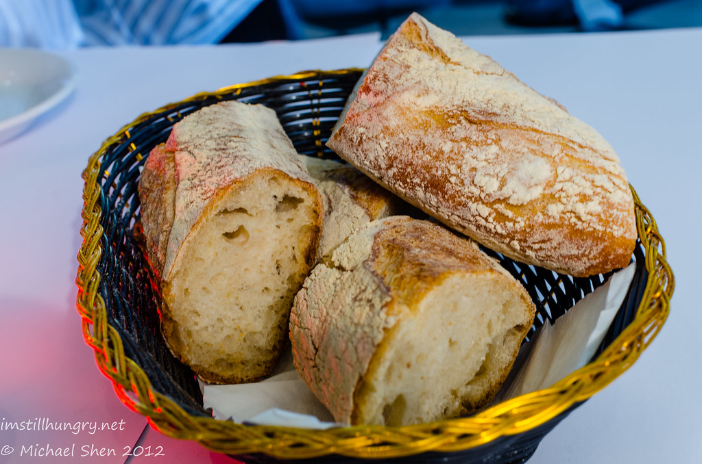 Baguettes In Kitchen Aid