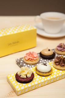 Les Bebes Cupcakery   貝貝西點