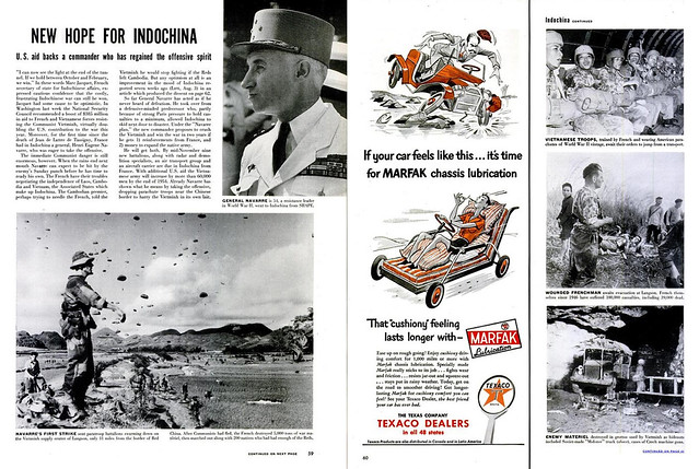 LIFE Magazine - September 21, 1953 (1) - NEW HOPE FOR INDOCHINA