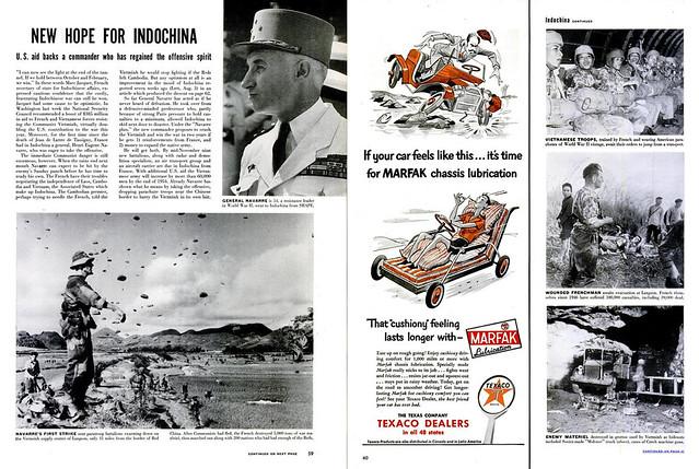 LIFE Magazine - September 21, 1953 (1) - NEW HOPE FOR INDOCHINA