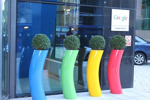 Google Dublin