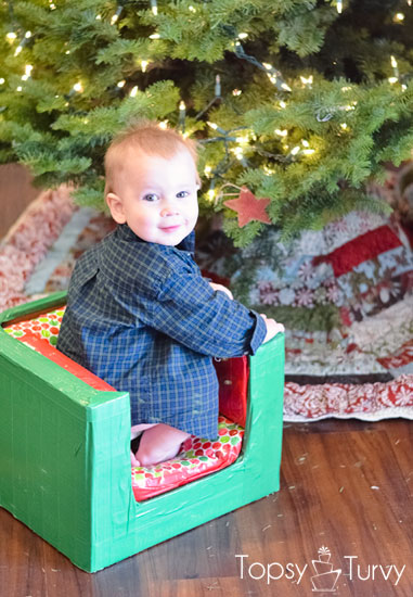 duck-tape-christmas-baby-chair-reveal
