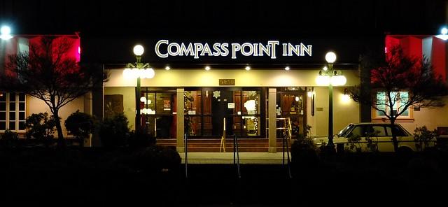 Compass Point Restaurant Leland Nc