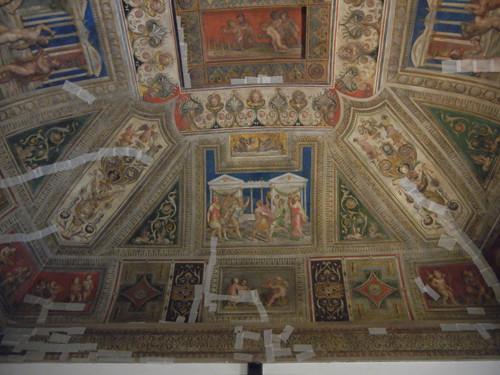 DSCN4181 _ Castello Estense, Ferrara, 17 October