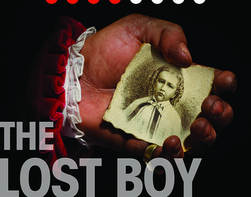 The Lost Boy @ Artists Repertory Theatre