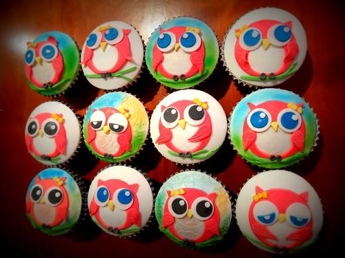Gemma's owls