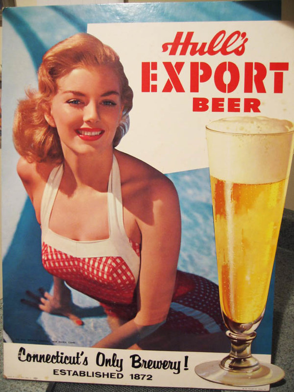 Beer In Ads 1063 Hulls Export
