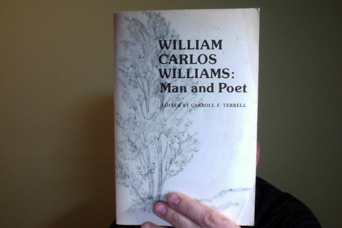 William Carlos Williams: Man and Poet