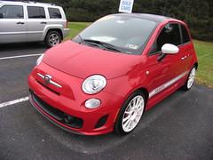 automobile, automotive exterior, fiat, fiat 500, family car, wheel, vehicle, city car, bumper, land vehicle,