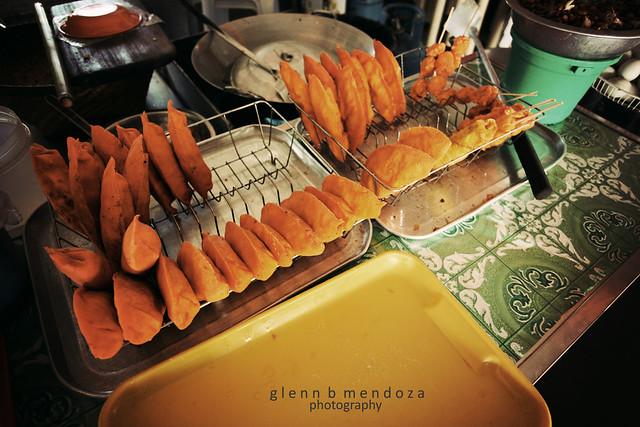 Empanada de Batac