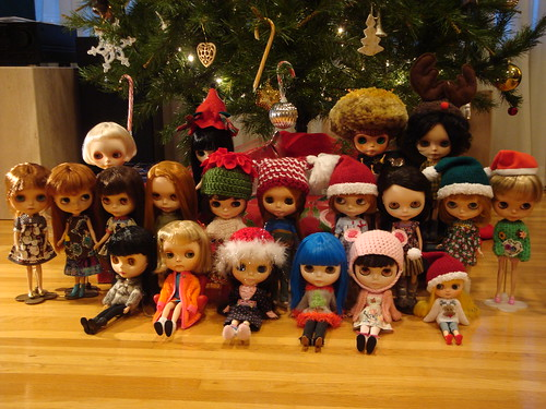 Group shot! - December 15 2012