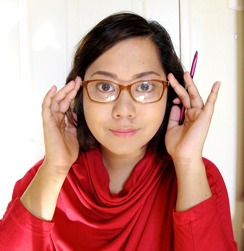 Tutorial: Makeup for girls with glasses Project Vanity