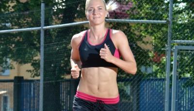Silový trénink pro běžce – část 2