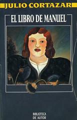 Julio Cortázar, El libro de Manuel