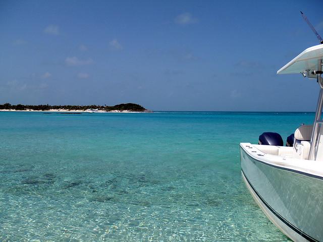 World Yacht Group Bahamas